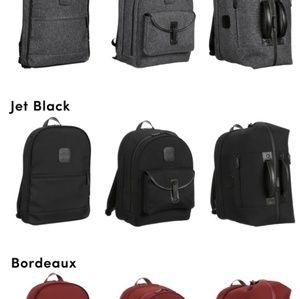 Wool and Oak Overnighter sport set Backpack